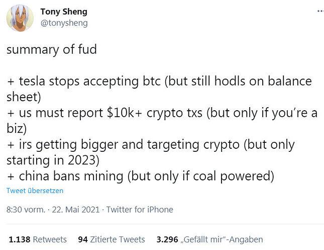 Twitter Tony Sheng  2021-05-22